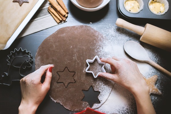 Cookie Cutter Event planning