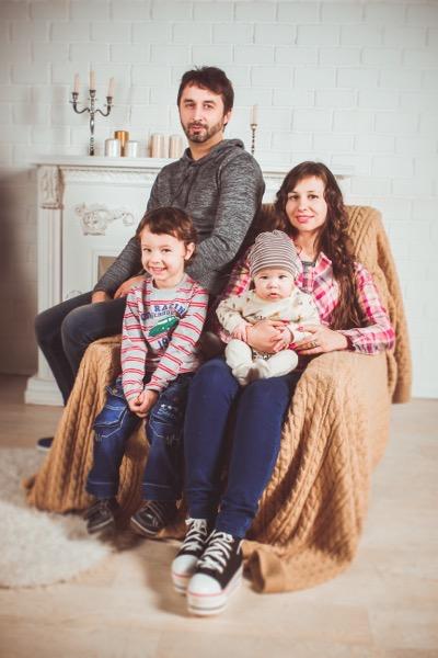 Family photo 1648358