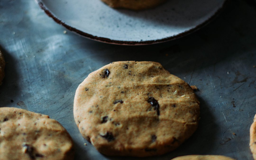 Cookies – Don't you just love them?